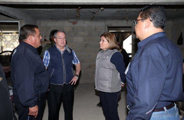 Declaran el director y 29 funcionarios del penal en la SEIDO