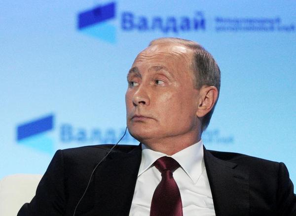 ¿Por qué Vladimir Putin respalda a Donald Trump?