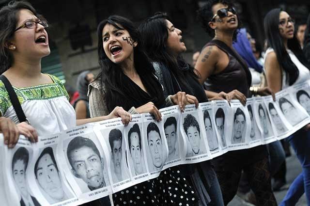 Arqueología del odio en Iguala