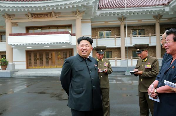 Kim Jong-un ordenó fusilar a su viceprimer ministro