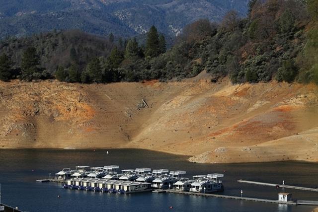 ¿Qué ocurre cuando una ciudad  se queda sin agua?