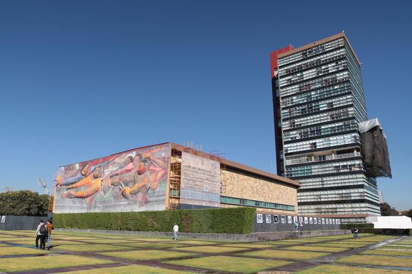Avanza UNAM entre las mejores universidades de América Latina