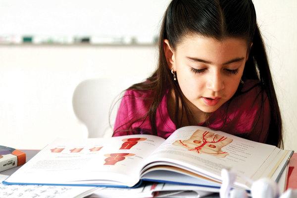 Niños superdotados: ¿hay lugar para los listos?