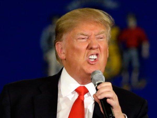 Trump explicará cómo separará sus negocios de la presidencia