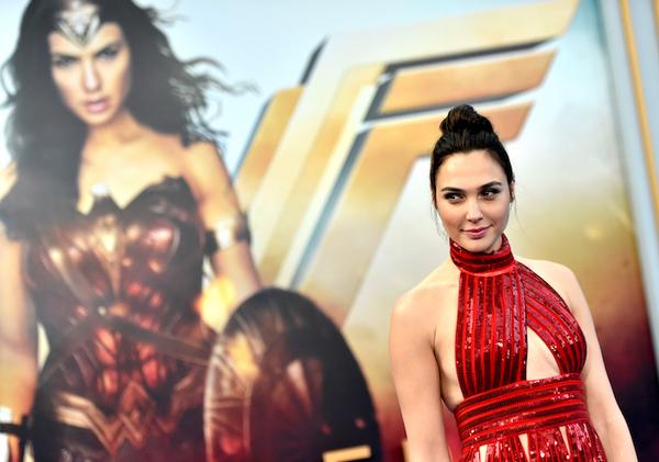 "Líbano veta a ""Wonder Woman"""