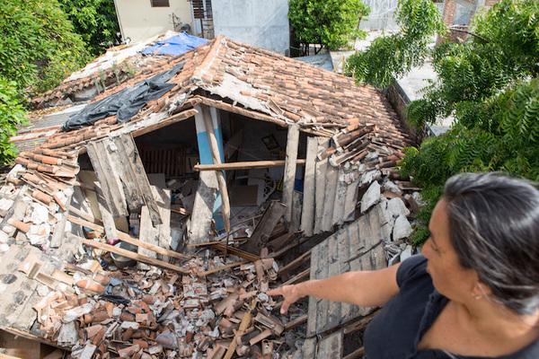 Cuba envía brigada médica especializada a México