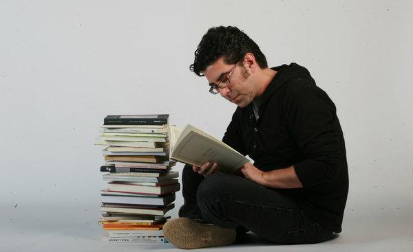 """""""También el lector se equivoca"""": Tarifeño"""