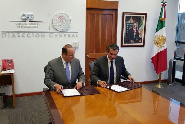 Firman acuerdo para resolver adeudo de 16 mil productores