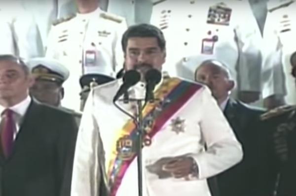 ¿CIA, México y Colombia idearon complot contra Maduro?