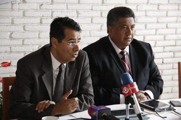 Pide COE a políticos no lucrar con la tragedia en la Sierra Norte