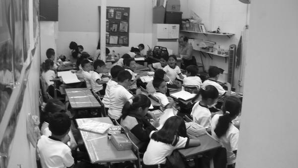 Paro en 60 mil escuelas, anuncian los disidentes