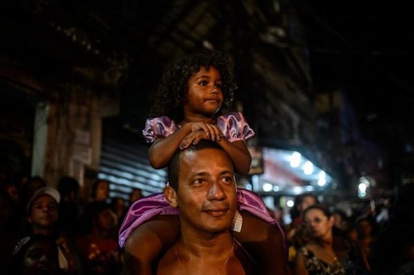 1 de cada 3 latinoamericanos, en riesgo de caer en la  pobreza