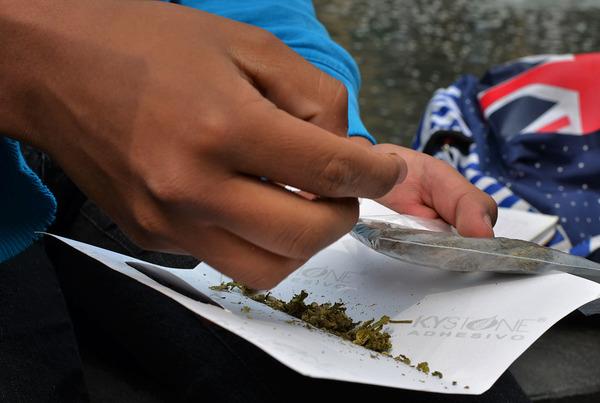 El fin de la hipocresía en torno a la marihuana