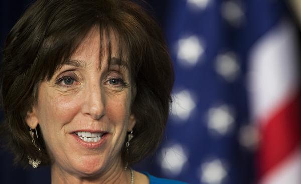 Obama nombra a Roberta Jacobson como embajadora en México