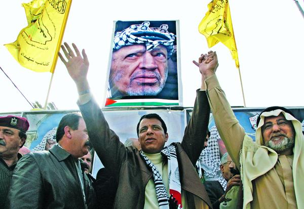 El hijo  pródigo  de Gaza