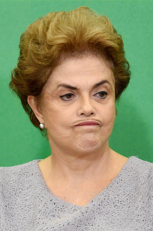 Rousseff se queda sin su principal aliado y a un paso del impeachment