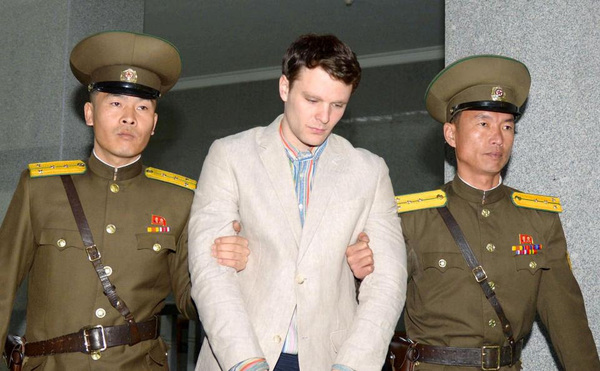 Norcorea asegura que muerte de estadounidense es un misterio