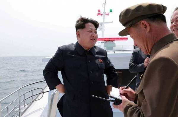 China y Corea del Sur anuncian medidas contra Pyongyang