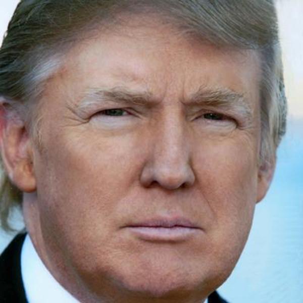 Donald Trump, no representa a su universidad