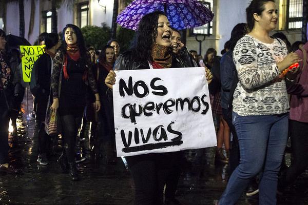 Limita lucha feminista exclusión de los hombres: Martínez Roaro