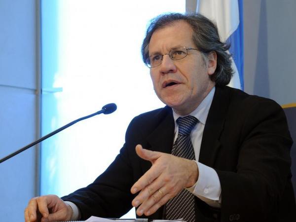 30 expresidentes respaldan a OEA sobre crisis venezolana