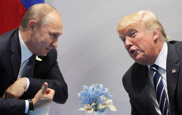 EE.UU. publicará investigación sobre injerencia rusa en 2018