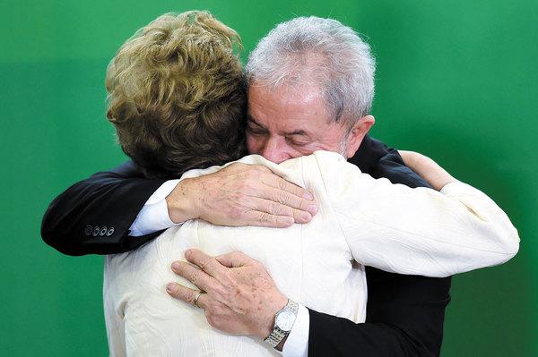 """Lula…  el preso """"171"""""""