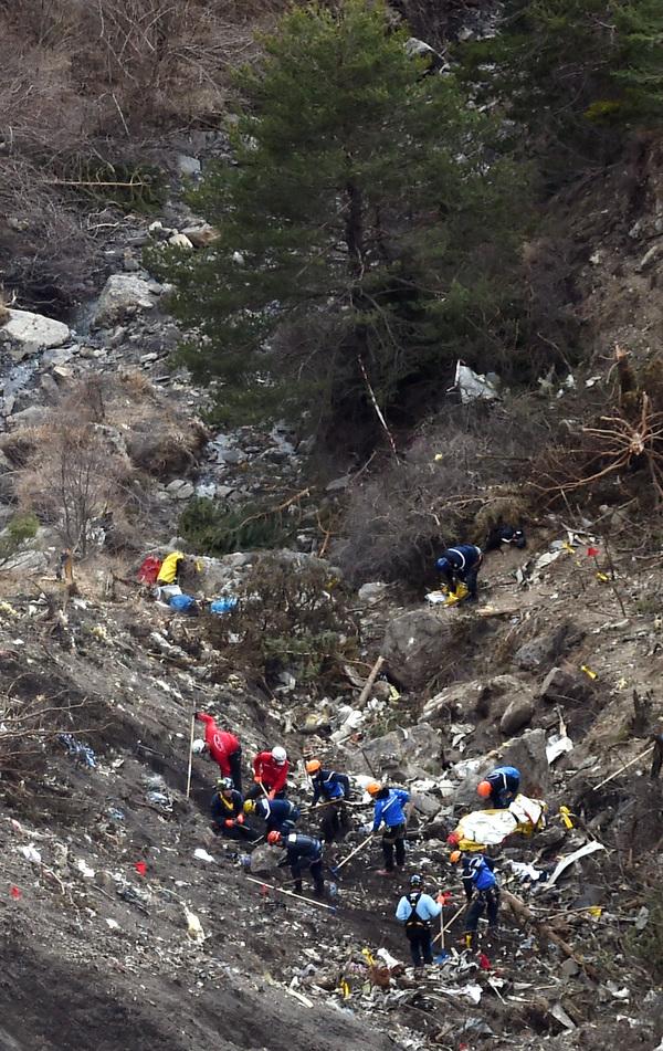 Aerolíneas cambian procedimientos tras catástrofe de Germanwings