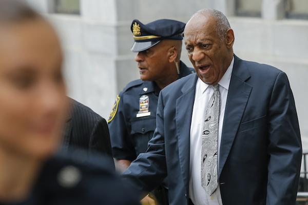 Exabogado de Michael Jackson defenderá a Bill Cosby, demandado por abuso