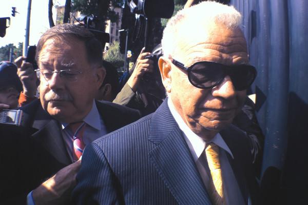 Dan amparo a Andrés Granier contra defraudación fiscal