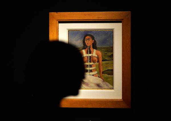 Frida Kahlo vuelve a casa en su 110 aniversario