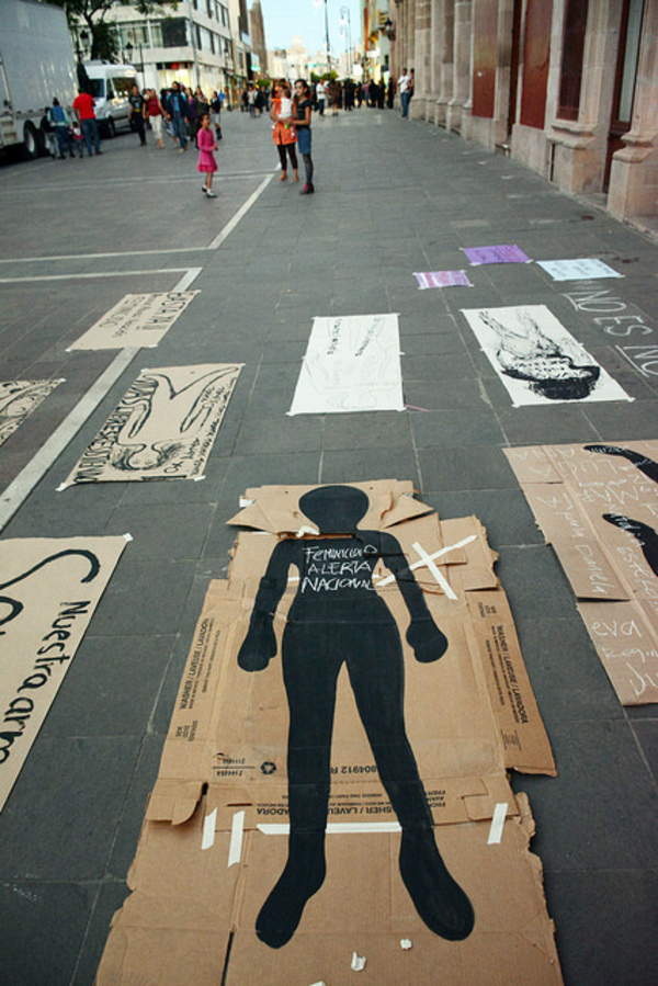 Abre mala redacción riesgo de impunidad en feminicidios