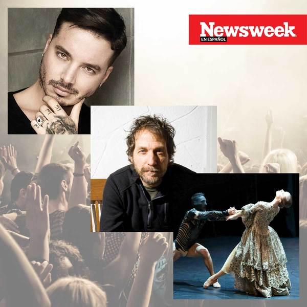 Agenda de conciertos (al 13 de abril)