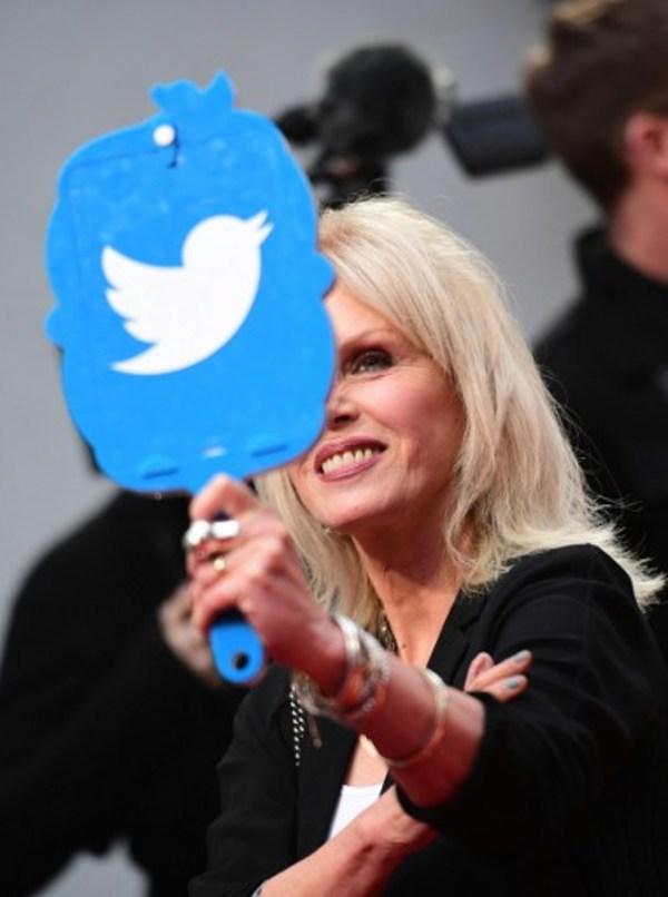 Twitter está buscando quién lo compre