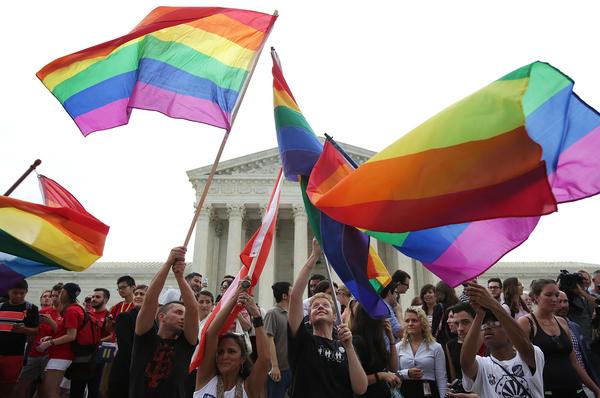 Legaliza Corte matrimonio gay en EE.UU.