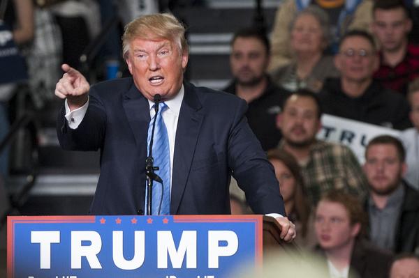 El plan de deportación masiva de Donald Trump: un estado policiaco