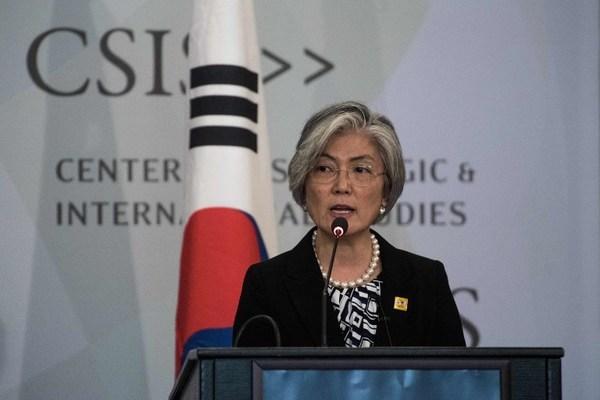 """Corea del Sur urge a EE.UU. evitar """"escalada de las tensiones"""""""
