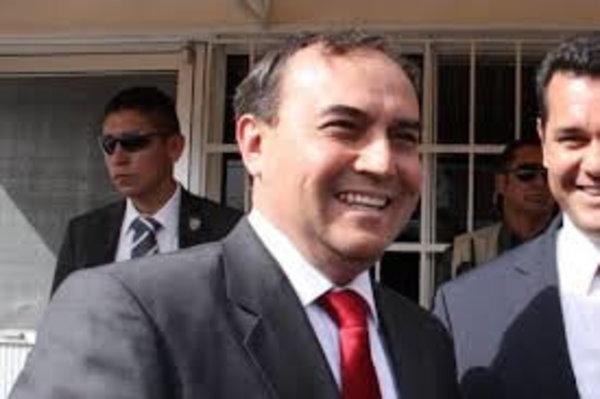 Se va el alcalde Garfio… buscará ser candidato a Gobernador