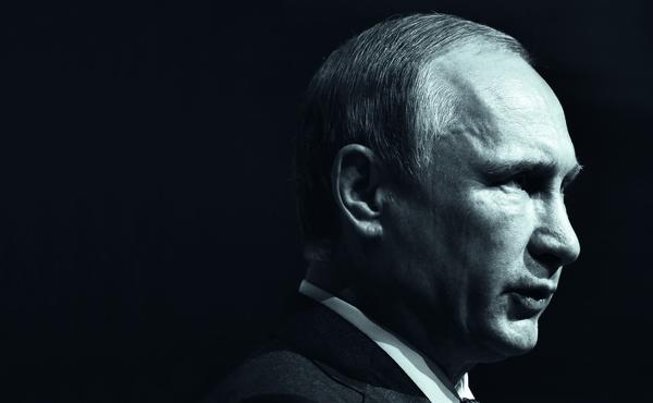 El sueño de Oriente Medio de Putin