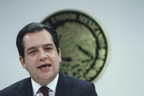 Citan a debatir a Roberto Albores priistas de Chiapas