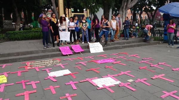 Urge fomentar cultura de la denuncia para frenar feminicidios: Especialista