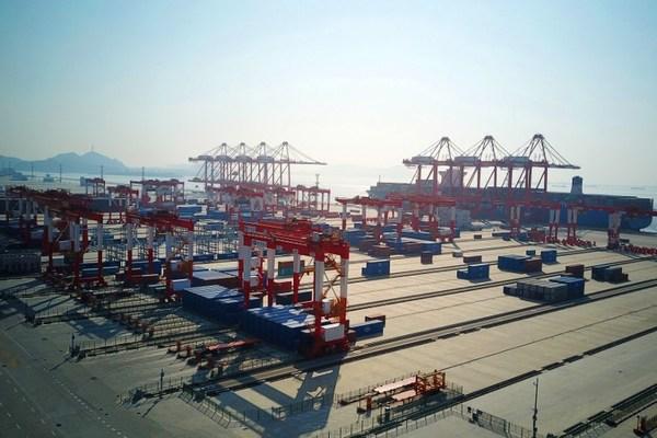 La UE, EE.UU. y Japón se alían contra China en la OMC