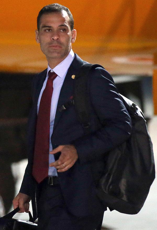 Rafa Márquez niega tener vínculos con el narcotráfico