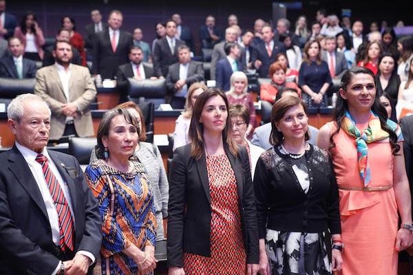 Las Imprescindibles   Merodio llega al INEGI; Videgaray se descarta para 2018…