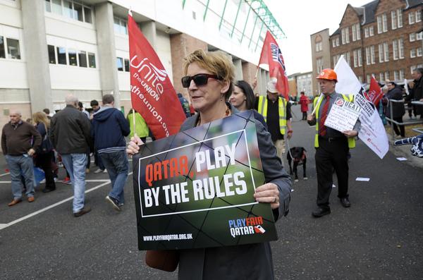 FIFA suspende proceso de candidaturas para Mundial 2026