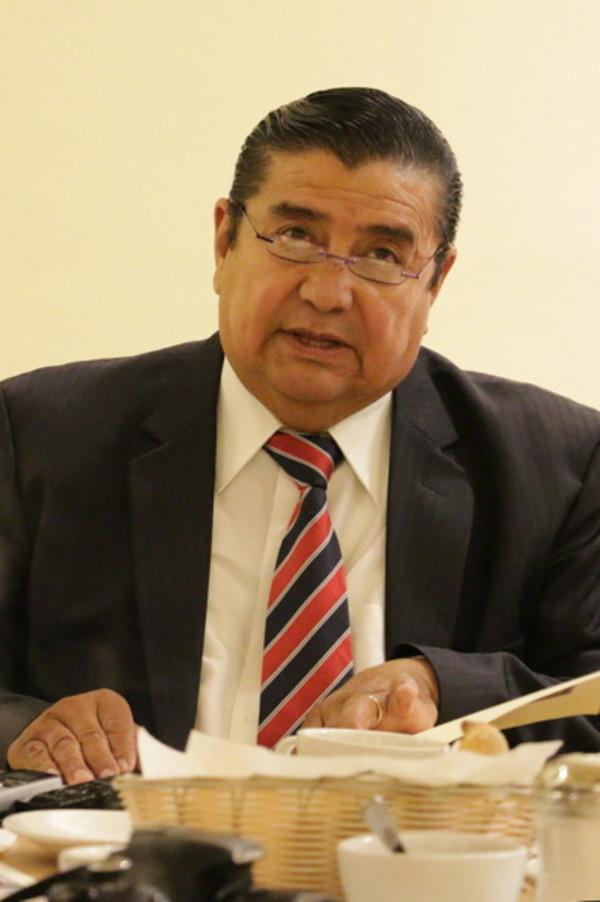 Va empresario a la gubernatura de Hidalgo