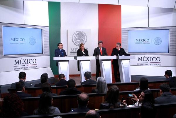 Registra México déficit comercial de 500% en 2015