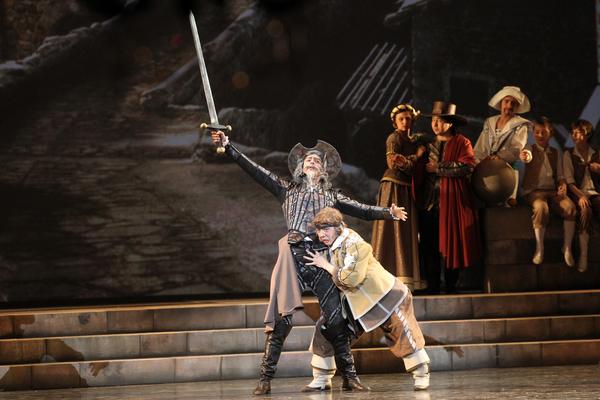 """Comparten """"Don Quijote"""" a 400 años de su aventura por La Mancha"""