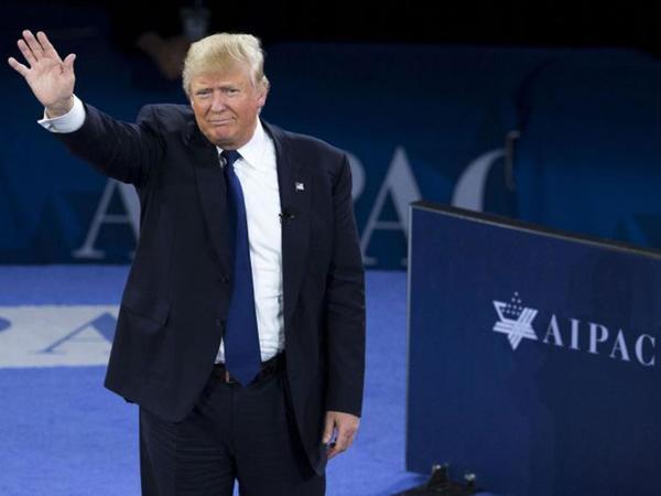 Cómo fue que Trump aplastó a la clase dirigente republicana