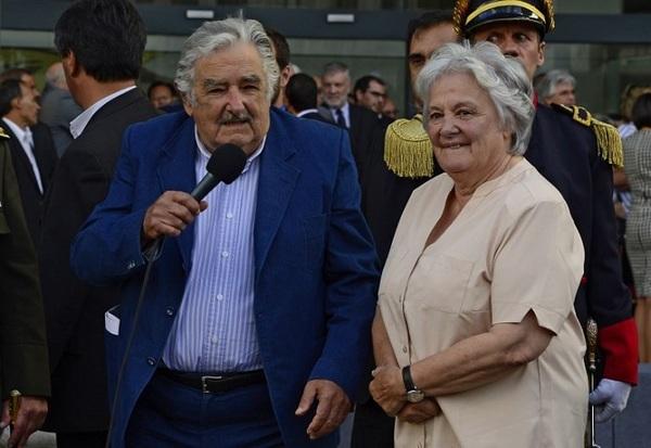 Una exguerrillera asumirá la vicepresidencia en Uruguay